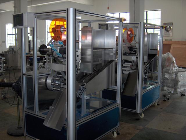 Automatisk rørmærke maskine til pasta creme lotion rør detaljer