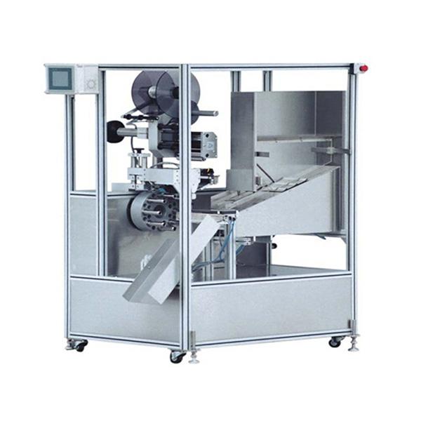 Automatisk rørmærke maskine til pasta creme lotion rør