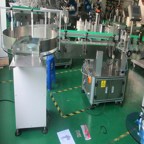 Her er Machines endelige produkter klar til forsendelse