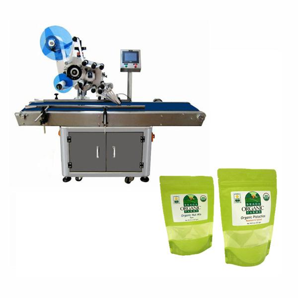 Pose-mærkning-maskine