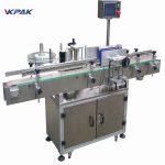 Professionel producent Industrial Round Jar Labelling Machine